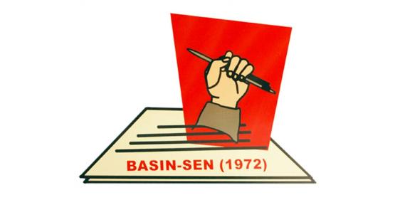 BASIN-SEN'DEN KAPTAN'A TEPKİ!