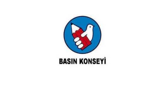 """""""BASINDA ETİK VE BASIN ÖZGÜRLÜĞÜ"""" PANELİ"""