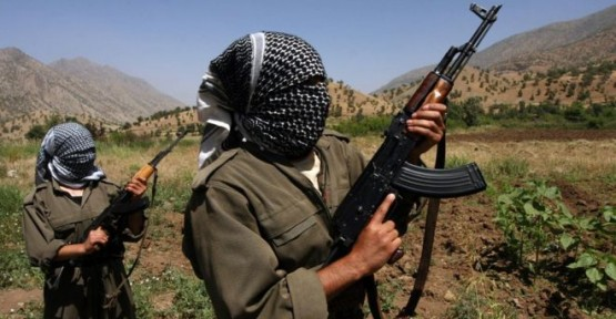 BELÇİKA'YA GÖRE PKK TERÖR ÖRGÜTÜ DEĞİL