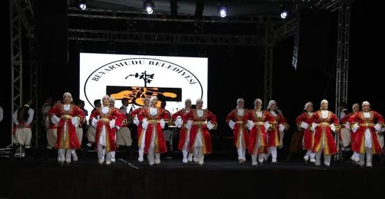 BEYARMUDU'NDATURKCELL'LE HEM EĞLENCE, HEM KIBRIS PAZARI