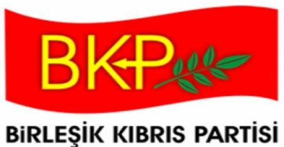 BKP'DEN ELEKTRİK ÜCRETLERİNE ELEŞTİRİ