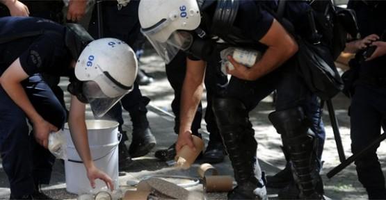 BM'den 500 yaralı sivil için 'acil yardım' çağrısı