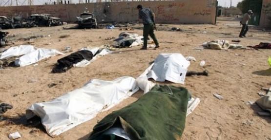 BM'den Suriye ile ilgili korkutan rakam!
