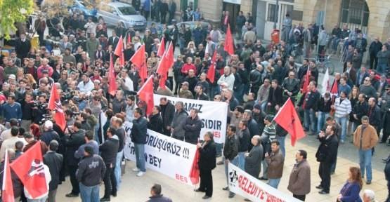 """BOZAT: """"ARTIK HRİSTOFYAS'IN KAPISINI ÇALACAĞIZ"""""""