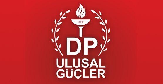 DP-UG MYK ÜYELERİ BELİRLENDİ