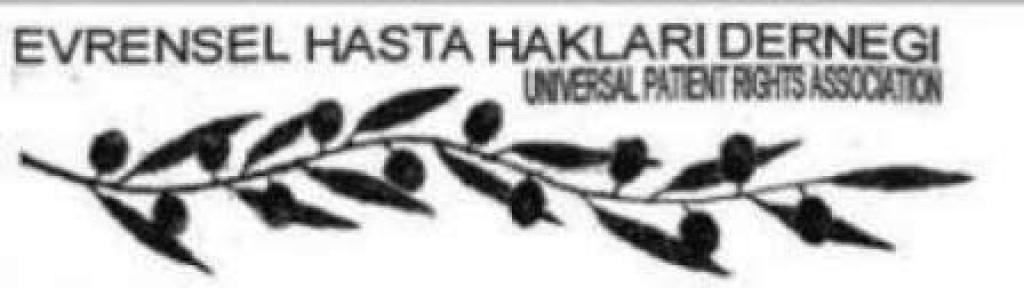 BUGÜN AB HASTA HAKLARI GÜNÜ...