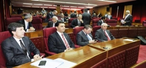 CEZA (DEĞİŞİKLİK) YASA ÖNERİSİ OY ÇOKLUĞUYLA KABUL EDİLDİ
