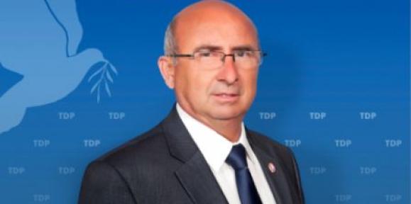 """""""ÇÖZÜM FEDERAL KIBRIS'I ÖNGÖRMELİDİR"""""""
