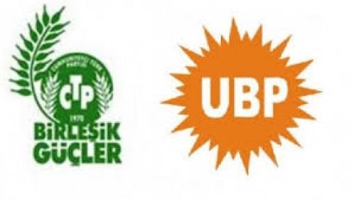 CTP-BG VE UBP HEYETLERİ GENEL SEKRETERLER BAŞKANLIĞINDA BİR ARAYA GELDİ