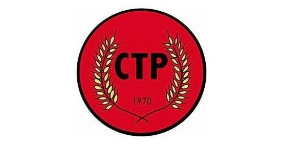 CTP: HÜKÜMET BU ZAMMIN ALTINDA KALIR!