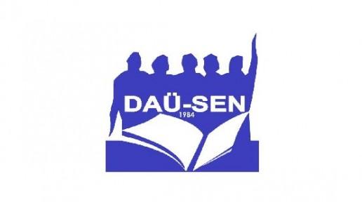 DAÜ-SEN'DEN PARTİZANLIK ELEŞTİRİSİ
