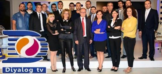 DİYALOG TV 4 KASIM'DA YAYINDA