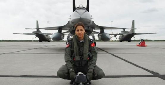 DİYARBAKIR'DA F-16 DÜŞTÜ!