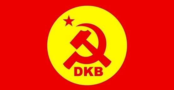 DKB'DEN EMEK İŞ'E DESTEK