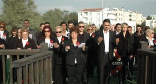DP KADIN VE GENÇLİK ÖRGÜTÜ, DENKTAŞ'I ANDI