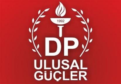 DP-UG PARTİ MECLİSİNDEN DENKTAŞ'A YETKİ
