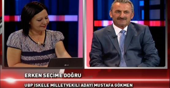 ''DP TC KÖKENLİ SEÇMENLER ÜZERİNDE POPÜLİZM YAPMAYA ÇALIŞIYOR''