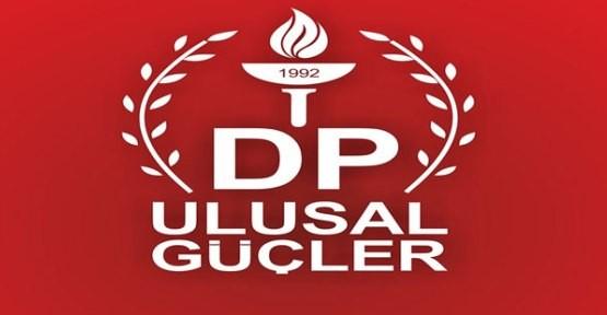 DP-UG'NİN BAKANLARI BELİRLENDİ