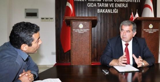 """ELEKTRİKTE ENTERKONNEKTE OLMAK AVANTAJDIR"""
