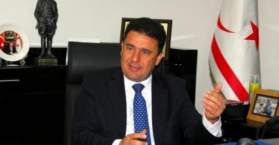 """"""" ERCANDAKİ YATIRIMLAR KIBRIS TÜRKÜNÜN GURURU"""""""