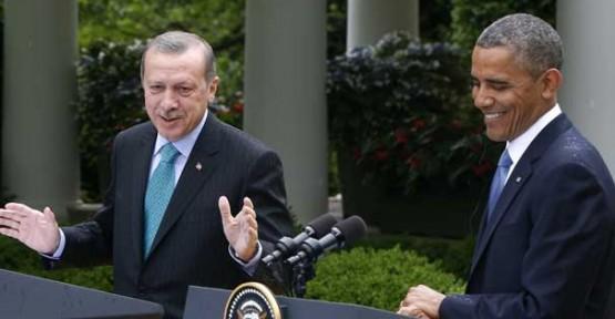 Erdoğan ile Obama ne konuştu?