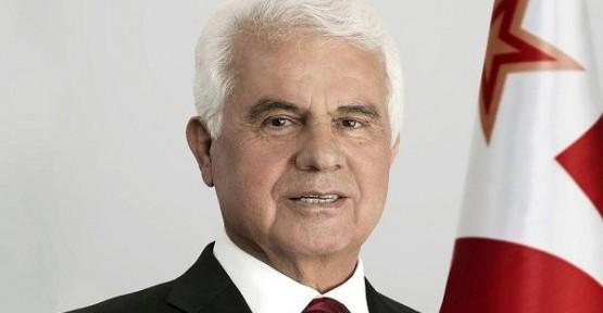 EROĞLU'NUN MEKTUBU BM BELGESİ OLARAK KABUL EDİLDİ