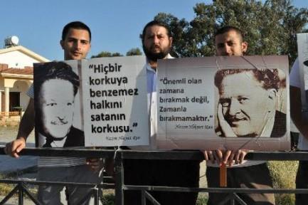Faşist ve diktatör yaklaşımlara karşı mücadeleye devam!