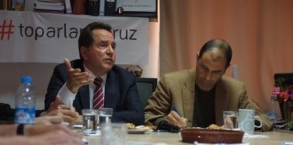 Fellahoğlu:
