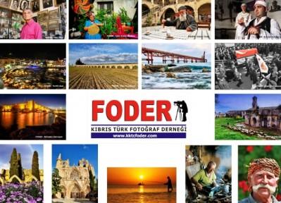 FODER, TÜRKİYE KARMA FOTOĞRAF SERGİSİNDE YER ALDI