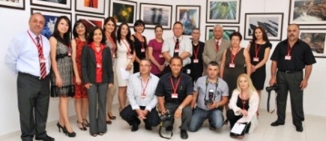 FODER'İN  FOTOĞRAF SERGİSİ 18 HAZİRAN'DA AÇILIYOR