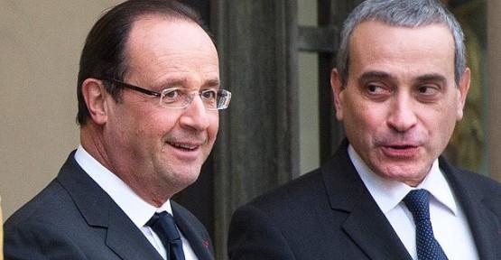 FRANSA'NIN VATİKAN'A EŞCİNSEL BÜYÜKELÇİ ATAMASI KRİZ YARATTI