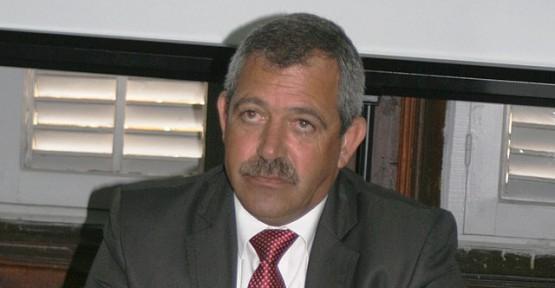 "FUAT NAMSOY ""ÖZERSAY"" DEDİ!"