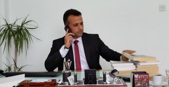 """""""GAÜ, BÜROKRASİYLE BOĞULMAK İSTENİYOR"""""""