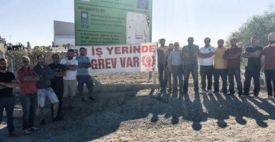"""""""GREVİN NEDENİNİ ORTADAN KALDIRACAK BİR ADIM ATILMADI"""""""