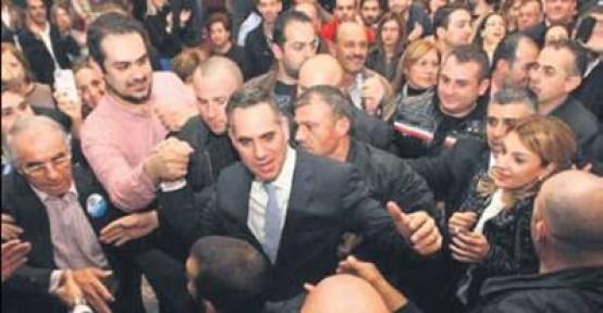 Güney Kıbrıs hükümetinde 'ortak metin' krizi çıktı