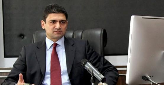 """""""HALK KUYULARIYLA İLGİLİ ENDİŞE ETMESİN"""""""