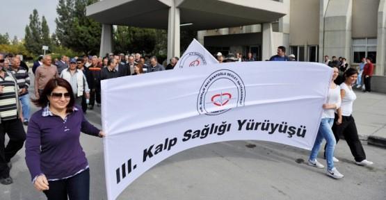"""HASİPOĞLU: """"KALP HASTANESİ İNŞA EDİLECEK"""""""