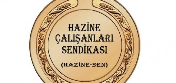 HAZİNE ÇALIŞANLARI SENDİKASI'NIN BAYRAM MESAJI