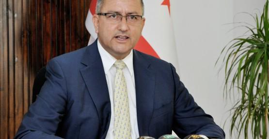 """""""HELİKOPTER KONUSUNUN BİR AN ÖNCE GÜNDEME GELMESİ GEREKİYOR"""""""