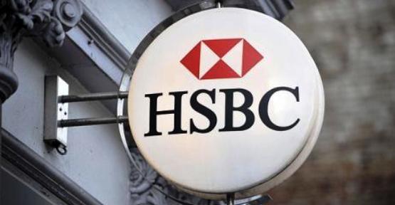 HSBC BANKASINA 2,46 MİLYAR DOLARLIK REKOR CEZA
