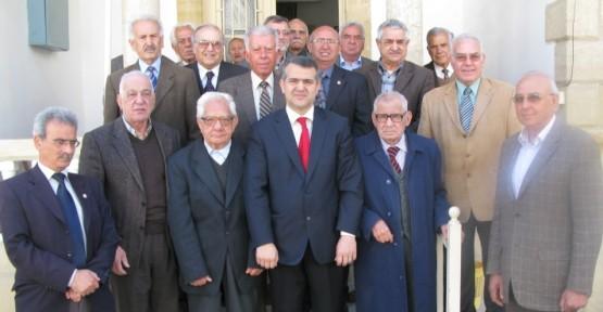 """Hüdaoğlu: """"LTB'yi Kıbrıs Türk demokrasisinin beşiği haline getireceğiz"""""""