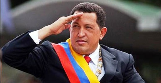 HUGO CHAVEZ, 59 YAŞINDA HAYATINI KAYBETTİ