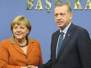 """""""II. TÜRK-ALMAN CEO FORUMU"""