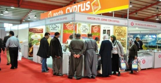 IRAK AGROFOOD VE PROJECT IRAK FUARLARI BAŞLADI
