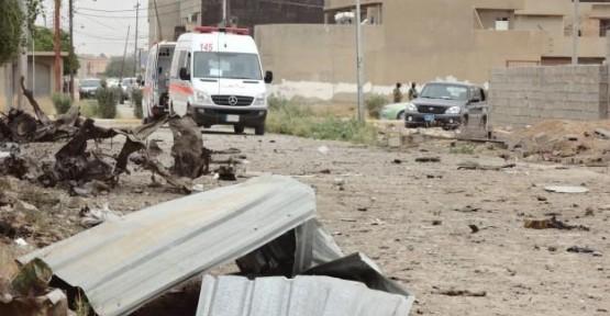 IRAK'TA ŞİDDET OLAYLARI SÜRÜYOR