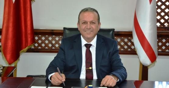 İRAN'DAN KKTC'YE UÇUŞLAR BAŞLIYOR