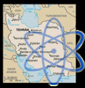 İRAN'IN NÜKLEER ÇALIŞMALARIYLA İLGİLİ MÜZAKERELER BAŞLADI