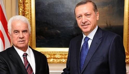 İSTANBUL'DA SÜRRİZ GÖRÜŞME!