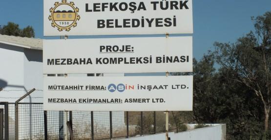 MEZBAHA KADERİNE  TERK EDİLDİ!