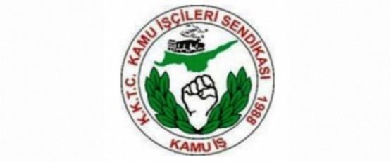 KAMU-İŞ, PAZARTESİ GREVE GİDECEK